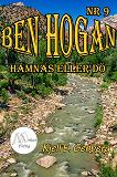Cover for Ben Hogan - Nr 9 - Hämnas eller dö