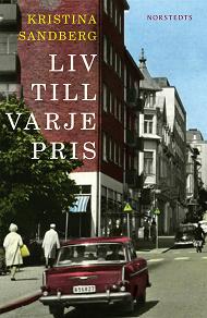 Cover for Liv till varje pris