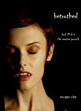 Cover for Betrothed (Book #6 in the Vampire Journals)