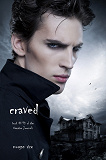 Cover for Craved (Book #10 in the Vampire Journals)