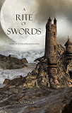 Cover for A Rite of Swords (Book #7 in the Sorcerer's Ring)