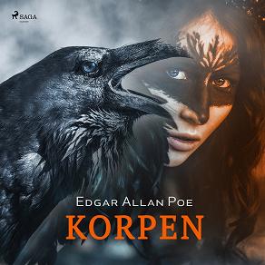Cover for Korpen