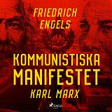 Cover for Kommunistiska Manifestet