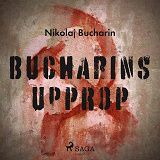 Cover for Bucharins upprop