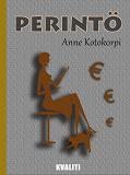 Cover for Perintö