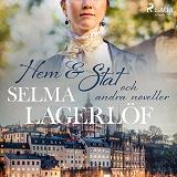Cover for Hem & Stat (och andra noveller)