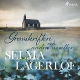 Cover for Gravskriften (och andra noveller)
