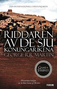 Cover for Riddaren av de sju konungarikena
