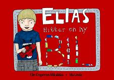 Cover for Elias hittar en ny bil
