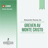 Cover for Greven av Monte Cristo