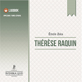 Cover for Therese Raquin