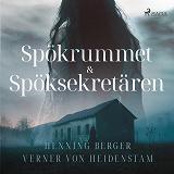Cover for Spökrummet & Spöksekretären
