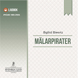 Cover for Mälarpirater