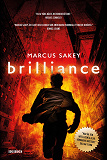 Cover for Brilliance