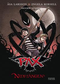 Cover for PAX. Nidstången