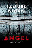 Cover for Det hänger en ängel ensam i skogen