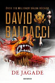 Cover for De jagade