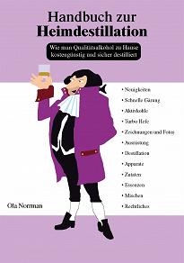 Cover for Handbuch zur Heimdestillation