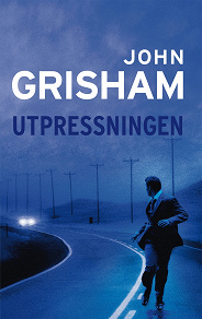 Cover for Utpressningen
