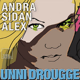 Cover for Andra sidan Alex