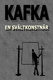 Cover for En svältkonstnär