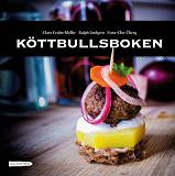 Cover for Köttbullsboken
