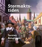 Cover for Stormaktstiden