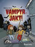 Cover for Vampyrjakt!