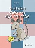 Cover for Läs och gissa 1 - Gåtor om djur och natur
