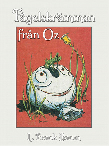 Cover for Fågelskrämman från Oz