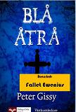 Cover for Blå åtrå - Fallet Ewenius