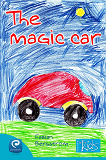 Cover for The magic car