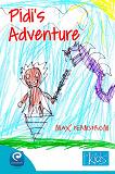 Cover for Pidi's adventure
