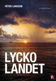 Cover for Lyckolandet