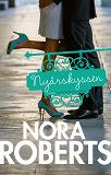 Cover for Nyårskyssen : BoonsBorotrilogin del 3