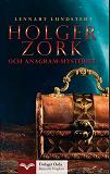 Cover for Holger Zork och anagram-mysteriet
