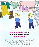 Cover for Hilding och Henning gör revolt