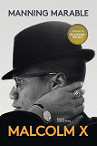 Cover for Malcolm X