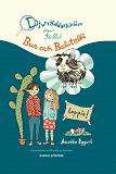 Cover for Djurräddarklubben 3 - Fallet Bus och Balotelli