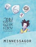Cover for Addi knäcker koden