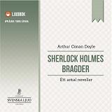 Cover for Sherlock Holmes bragder : ett antal noveller