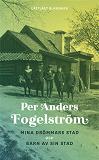Cover for Mina drömmars stad och Barn av sin stad / Lättläst