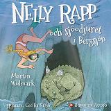 Cover for Nelly Rapp och sjöodjuret i Bergsjön