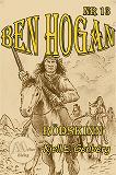Cover for Ben Hogan - Nr 13 - Rödskinn