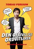 Cover for Den ofrivillige ordvitsaren