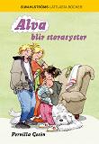 Cover for Alva 6 - Alva blir storasyster