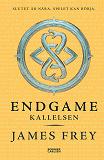 Cover for Endgame. Kallelsen