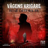 Cover for Vägens krigare