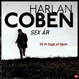 Cover for Sex år
