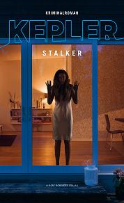 Cover for Stalker